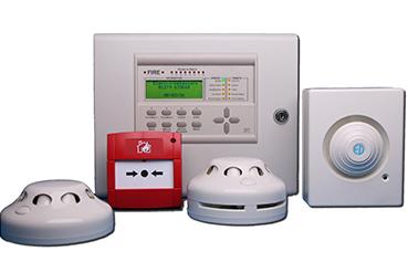 Honeywell Fire Alarm System Dealers in Navi Mumbai, Mumbai